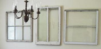 Interior Decorating Think Reclaimed Recycled Repurposed