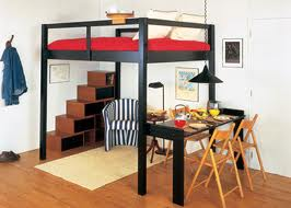 loft beds are for adults too