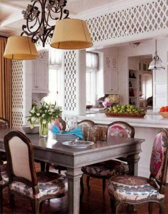 Patterned Panels Decor For The Abode S Walls And More