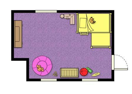 Free room planner tool to plan a luxurious abode for Free online room planner tool
