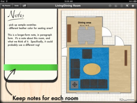 Measuring Floorplans Apps To Assist In Beautifying The