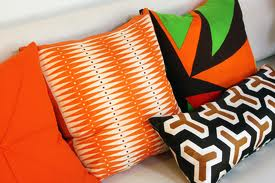 scarves pillows, ounodesign