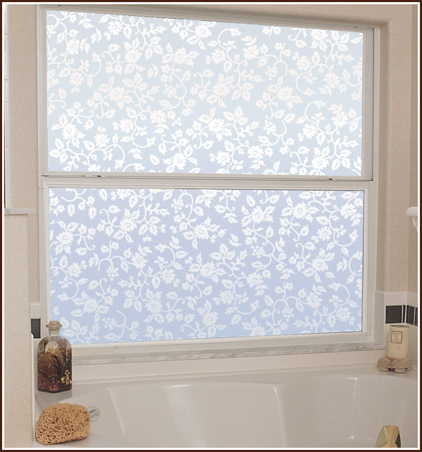 Bathroom Privacy Windows. Window Decor Bathroom Privacy Windows