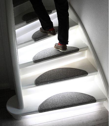 led lighting. Black Bedroom Furniture Sets. Home Design Ideas