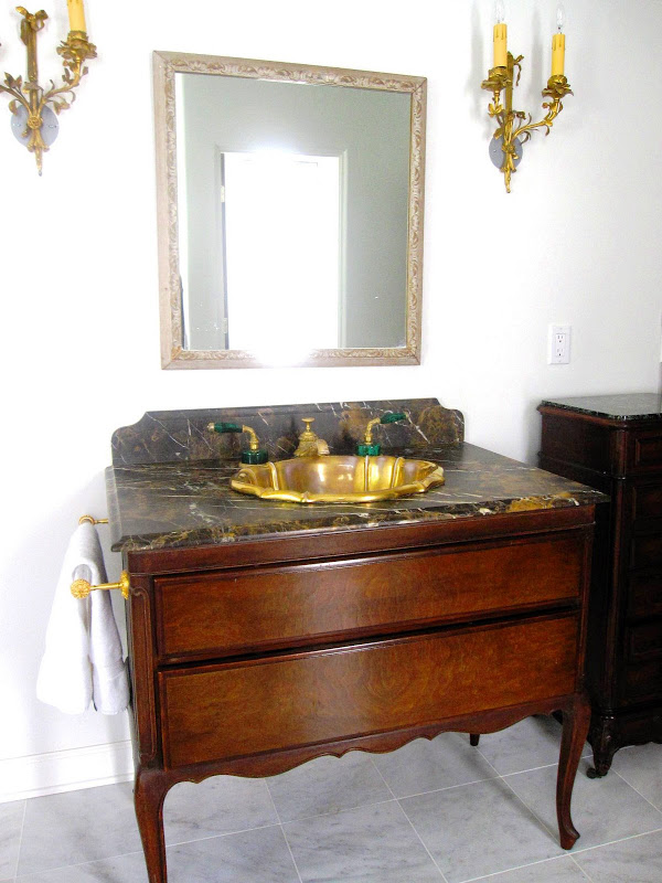 Turning A Dresser Into Repurposed Decor For The Abode Weberlifedesignspeaks Com