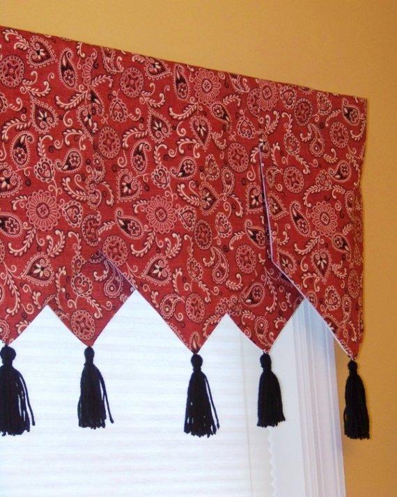 Bandana Decor Ideas To Dress The Abode