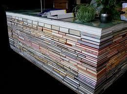 book desk, cubeme