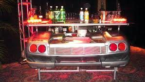 car bar, ballerhouse