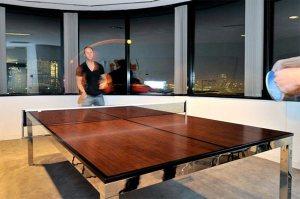 table-and-tennis, Douglas Ljungkvist
