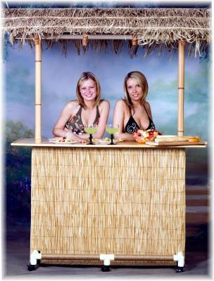 Tiki Furnishings Celebrate Sunny Days Great Finds Or