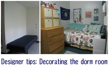 Dorm Decor Ideas: Planning And Creating A Beautiful College Abode Part 55