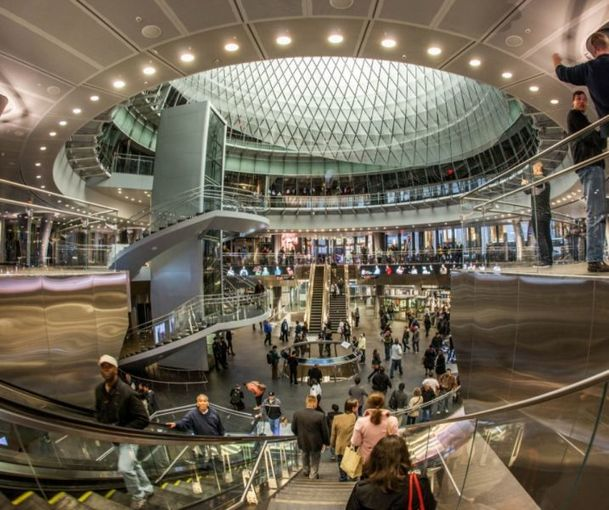 Best New Attractions Of 2014 In New York City