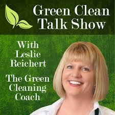 clean green talk logo