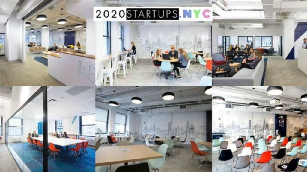 Early stage startups can now receive aid from a true hero that is 2020 Startups. New York City metro area entrepreneurs are invited to participate in order to learn how to build their unique vision into a business reality.
