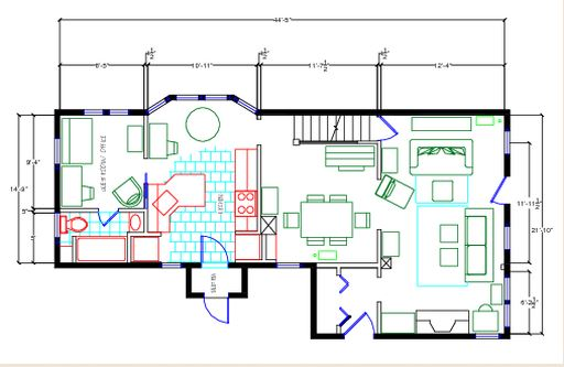 Do It Yourself Floor Plans: Weberlifedesignspeaks Com